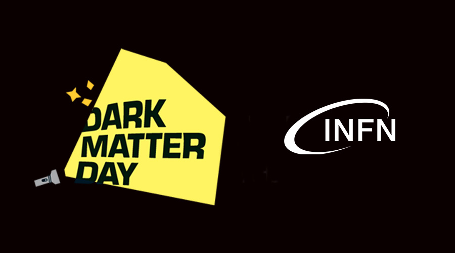 Immagine news dark matter day