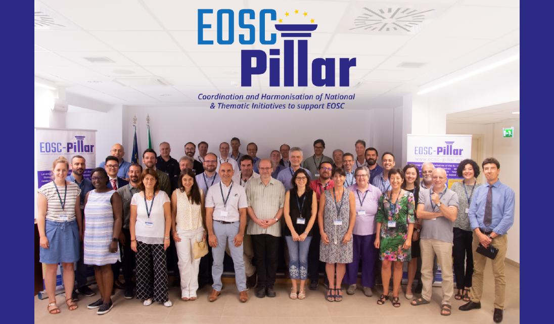eosc sito 2019
