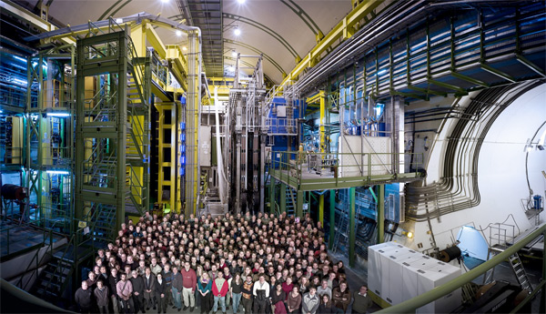lhcb collaboration
