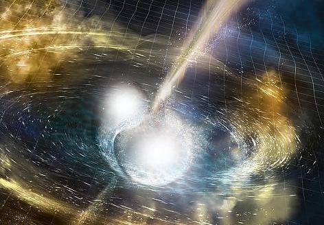 OPEN SCIENCE: LIGO E VIRGO REDONO PUBBLICI I DATI DEL SECONDO PERIODO DI PRESA DATI